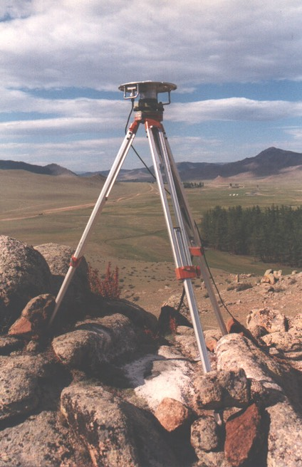 GPS FOR GEODESY PDF DOWNLOAD